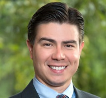 Christopher Harlow, financial advisor Vancouver WA