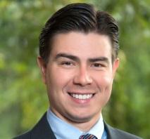 Christopher Harlow, financial advisor Vancouver WA
