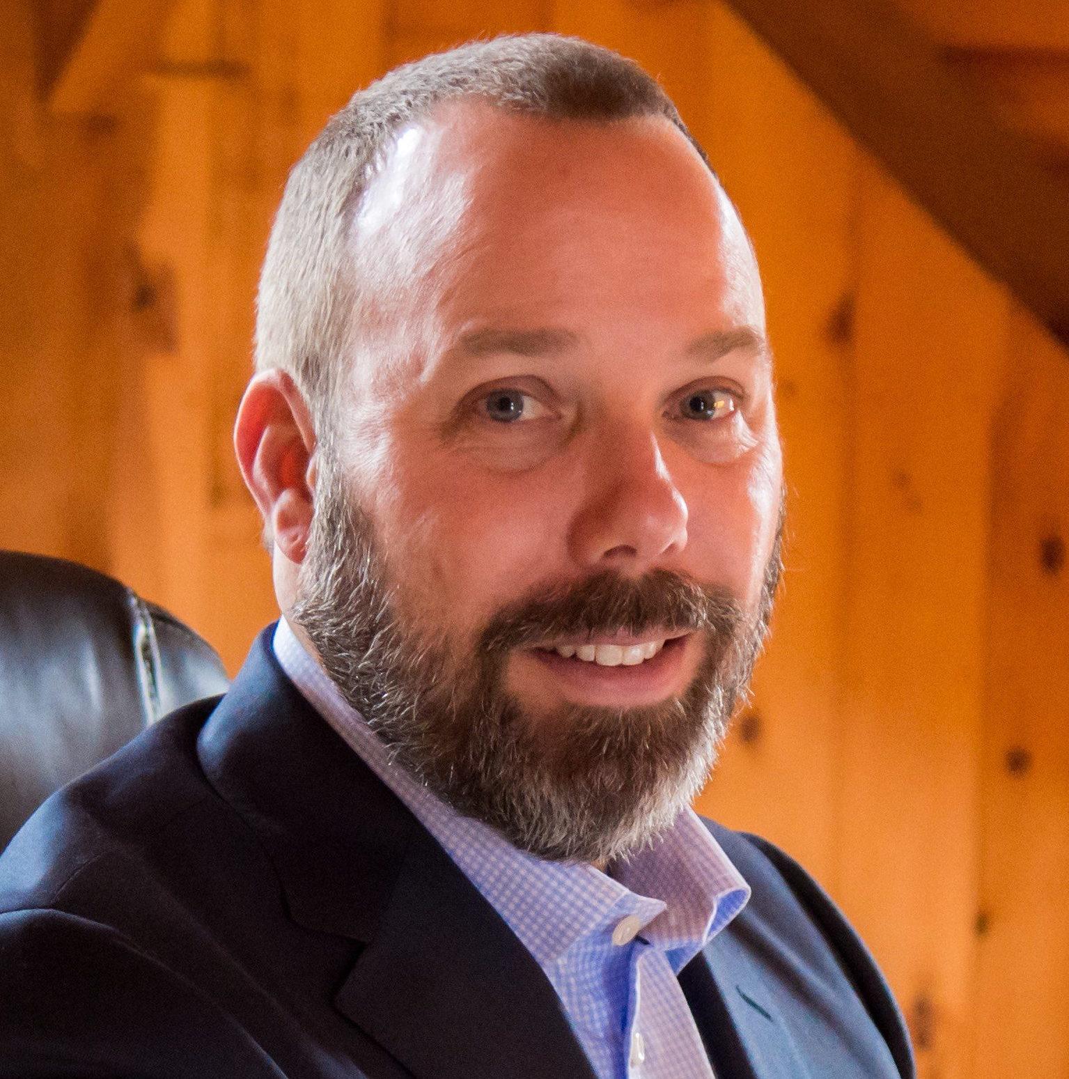 Charles Shipman, financial advisor Westport CT