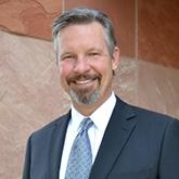 Paul Jeffrey, financial advisor Charlotte NC