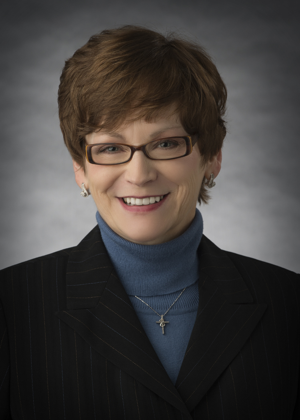 Pamela Kohman Schneider, financial advisor Salina KS