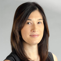 Marguerita Cheng, CFP®, financial advisor Kensington MD