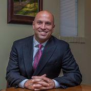 Brock Alspaugh, financial advisor Cape Girardeau MO