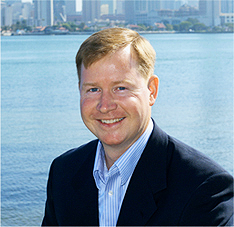 Peter Thoms, financial advisor Coronado CA