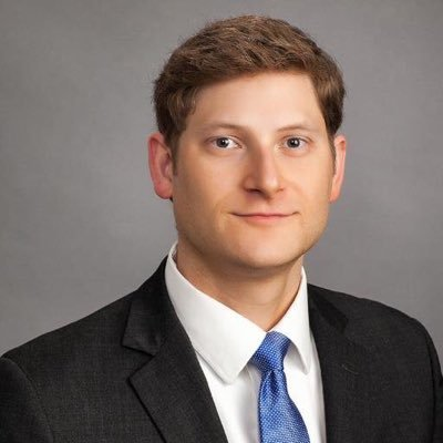 Ryan Morse, financial advisor Lakewood NJ