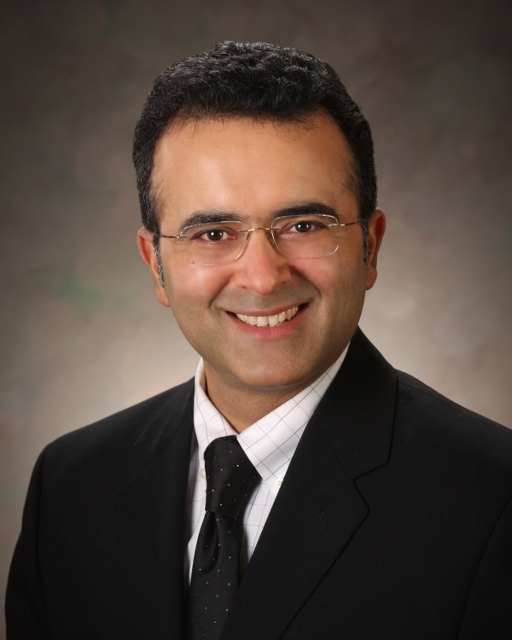 Prateek Mehrotra, financial advisor Kimberly WI