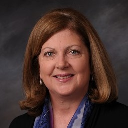 Carol Hoffman, financial advisor Oxford OH