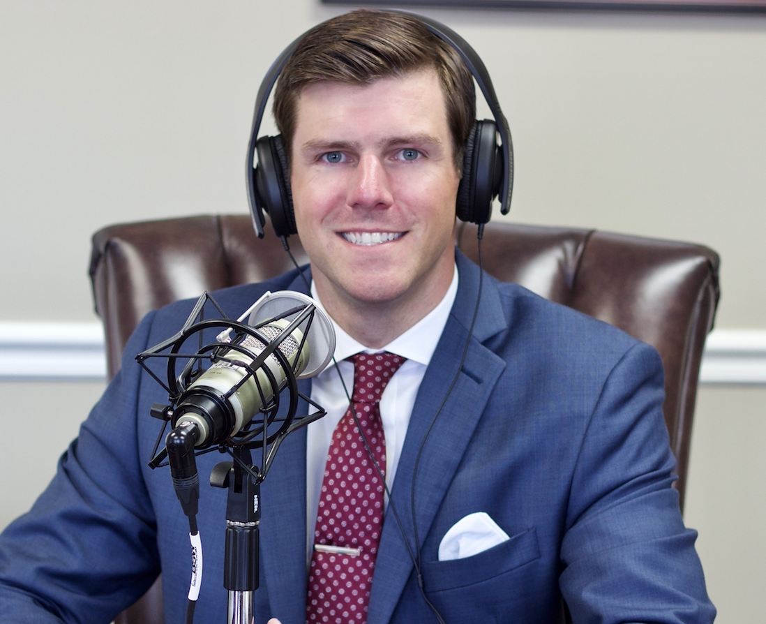 Jordan Witt, financial advisor Sparta TN