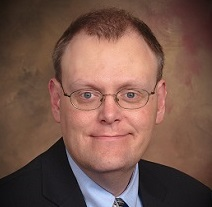 Daniel Erickson, financial advisor Vancouver WA