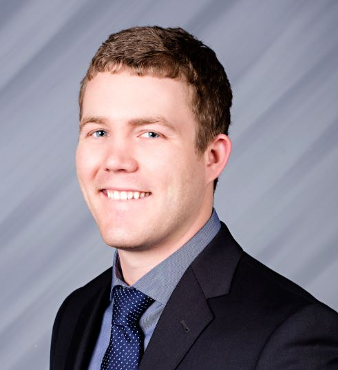 Thomas Saunders, financial advisor Stillwater MN