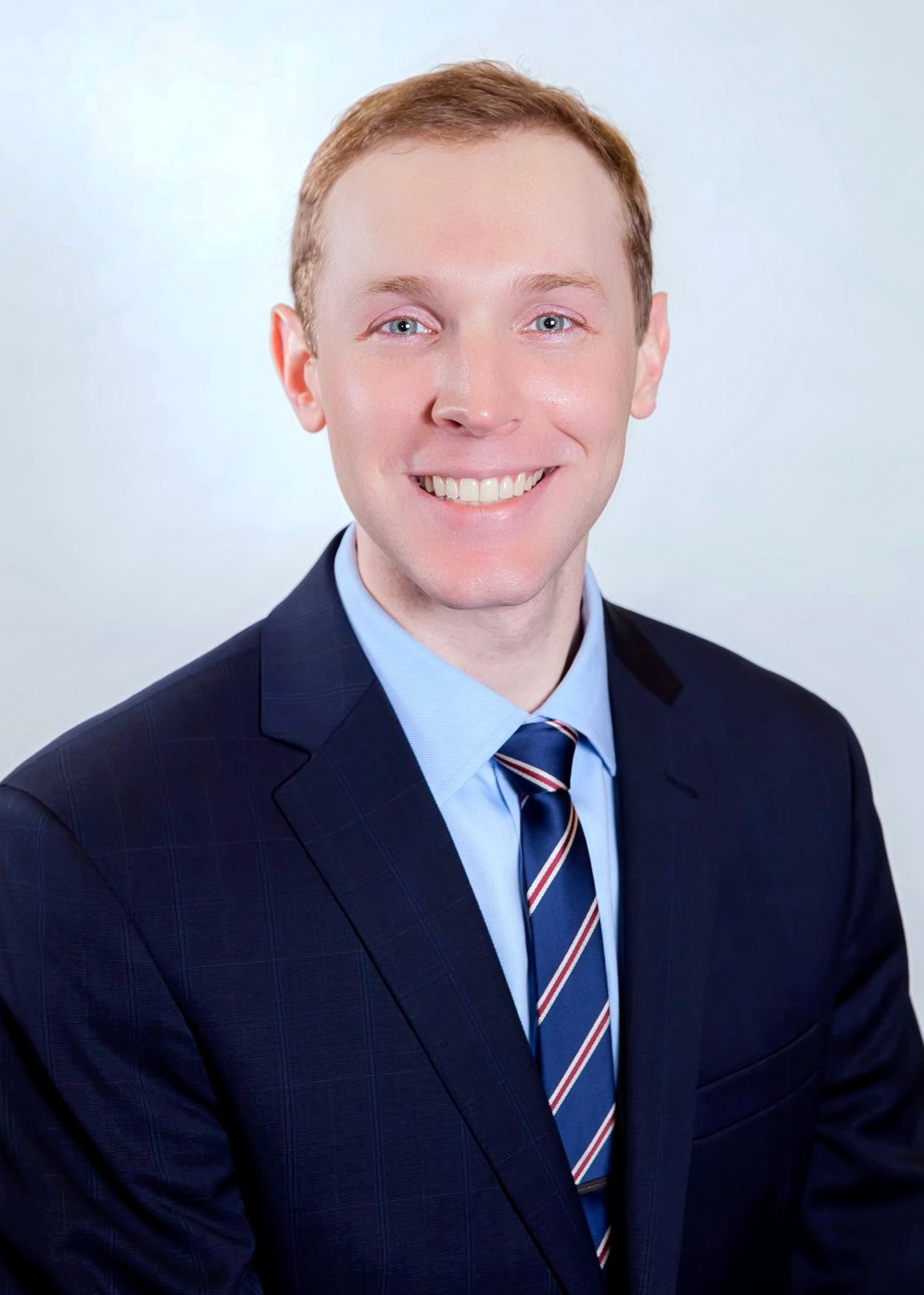 Nicholas Rohde, financial advisor Metairie LA