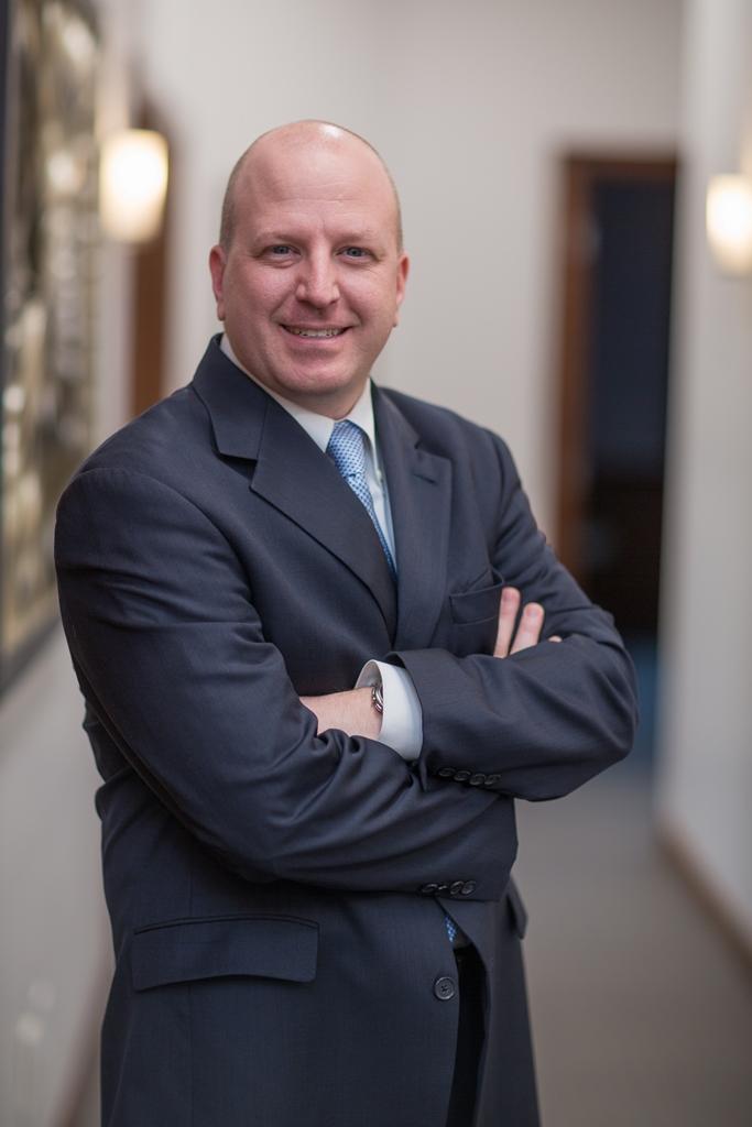 Adam Obrecht, financial advisor Urbandale IA