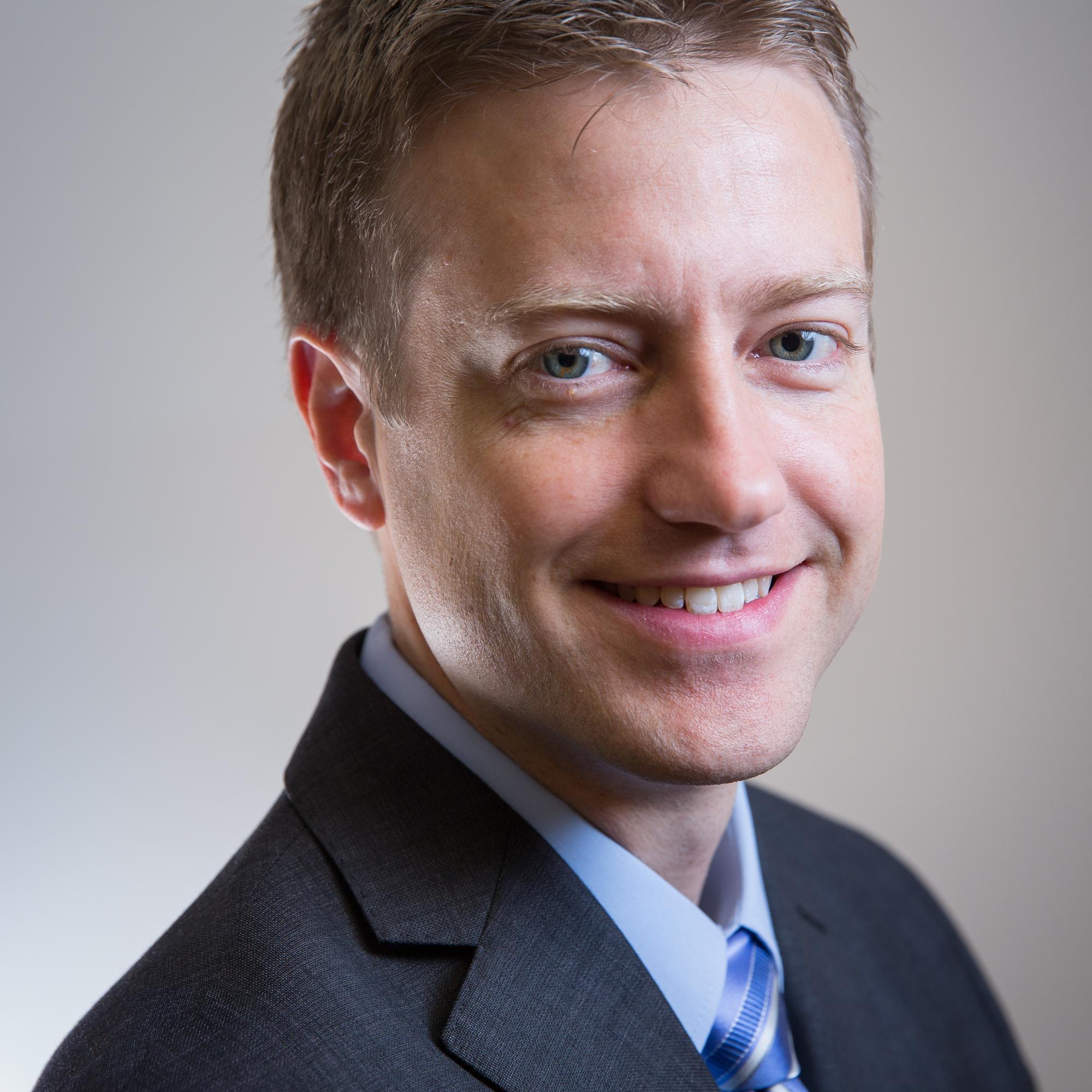 Aaron Wieand, financial advisor Goshen IN