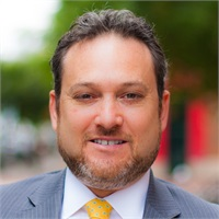 Jonathan Muhlendorf, financial advisor Hampton VA