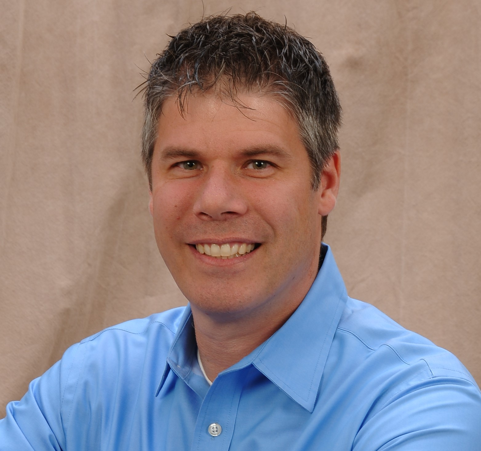 Scott Wellens, financial advisor Juneau WI