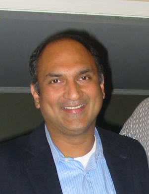 Ajay Kaisth, financial advisor Holmdel NJ