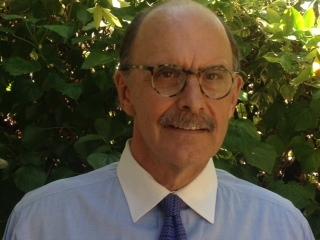 Bradford Miller, financial advisor Menlo Park CA