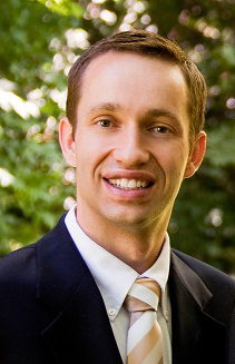 Joseph Olson, financial advisor Alpine UT