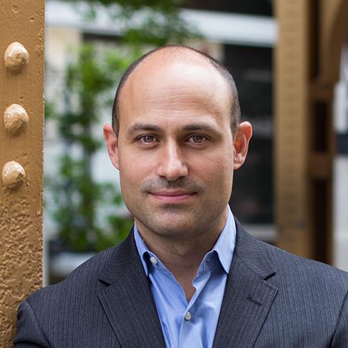 Randy Kurtz, financial advisor Chicago IL