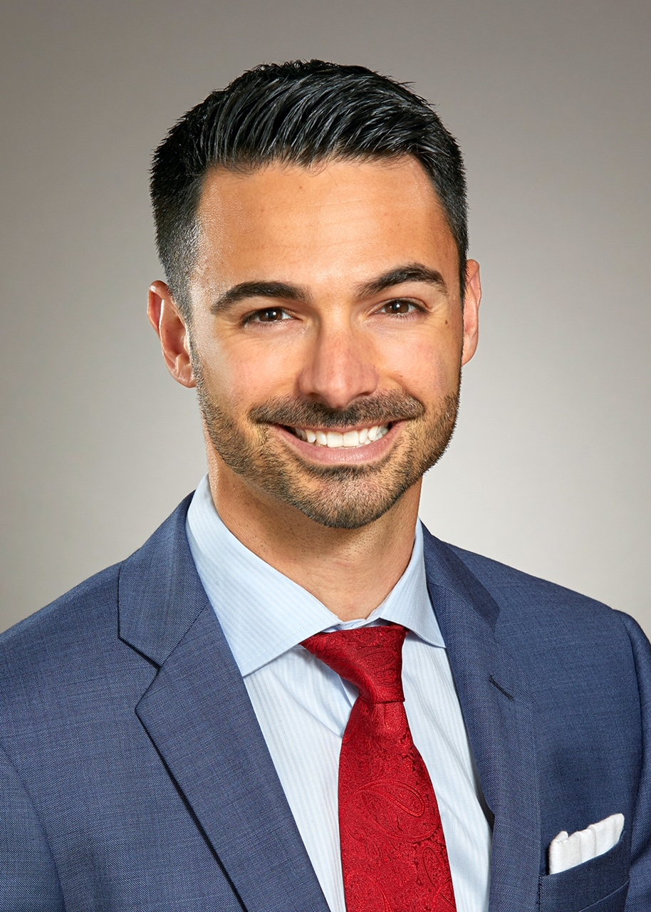 Nicholas Ibello, financial advisor Edgewater MD