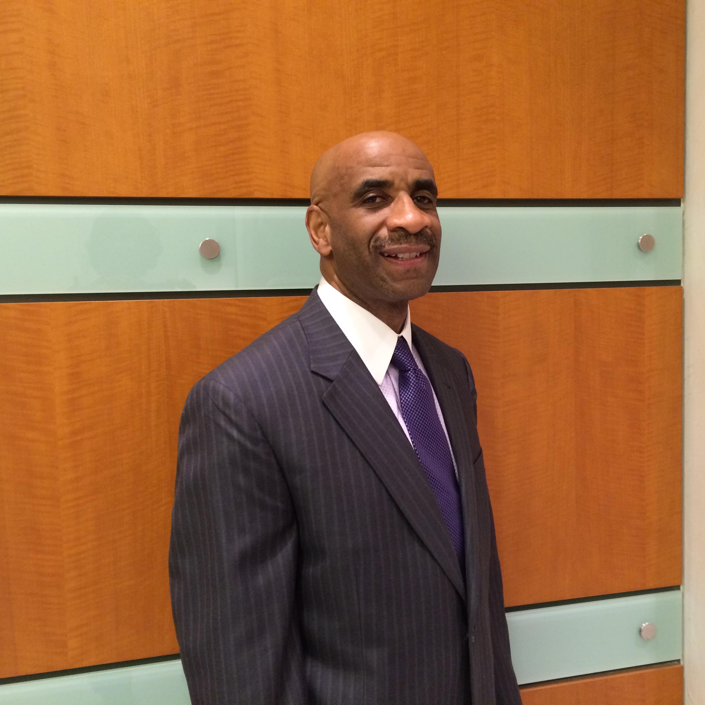 Lamont Corprew, financial advisor Bethesda MD