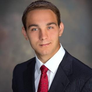 Bryan Ruder, financial advisor Henderson KY