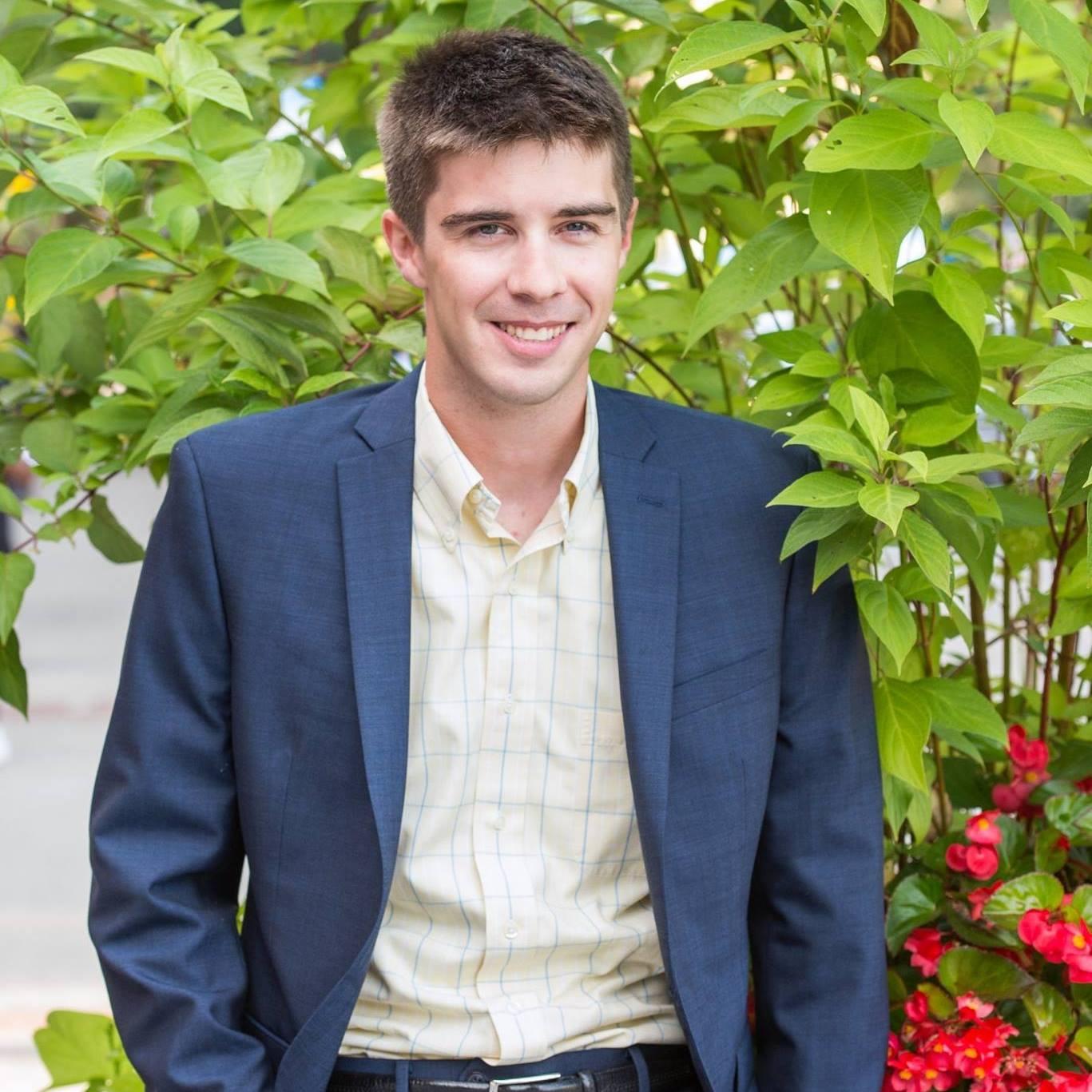 Brendan Walsh, financial advisor Chicago IL