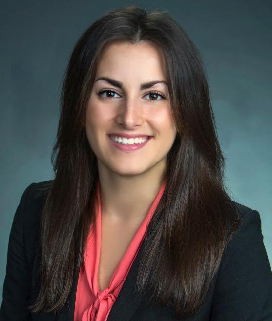 Jessica Bartlone, financial advisor Atlanta GA
