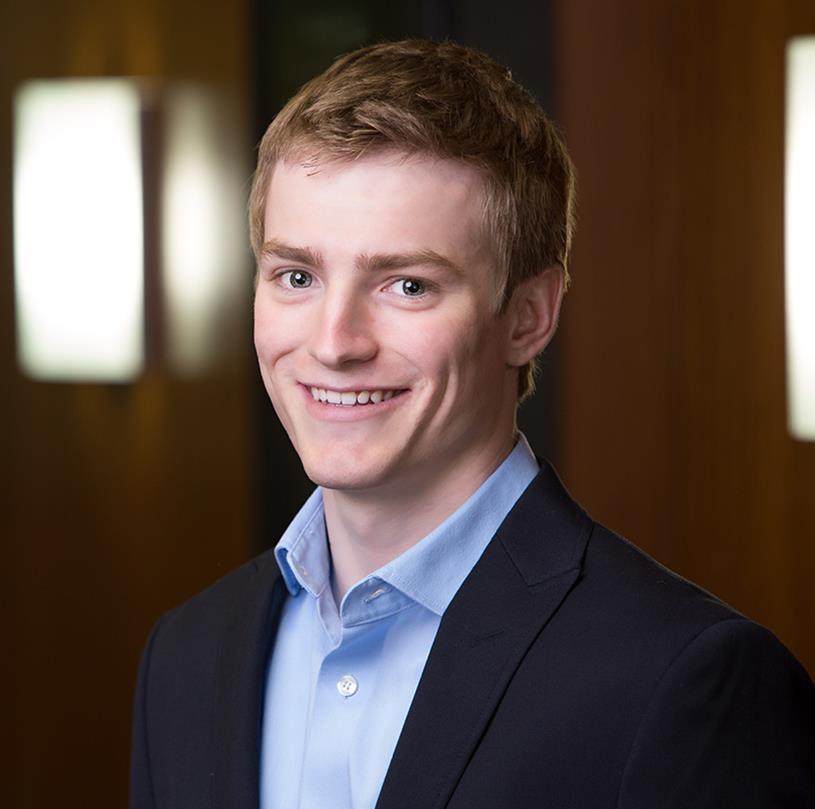 Ryan Brooke, financial advisor Overland Park KS