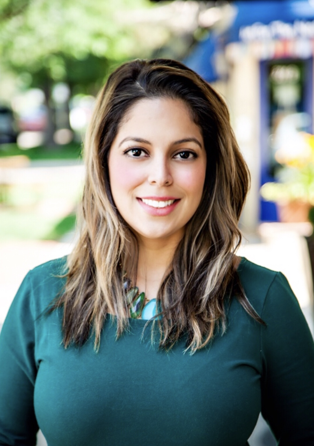 Mia Kitner, financial advisor Denver CO