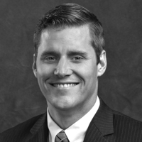 Eric Larsen, financial advisor Visalia CA
