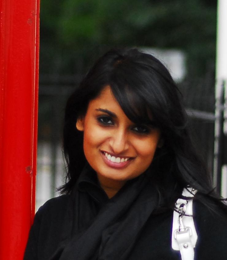 Neha Prabhu, financial advisor Chicago IL