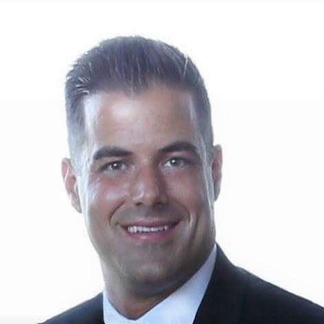 Jason DuBois, financial advisor Hudson OH