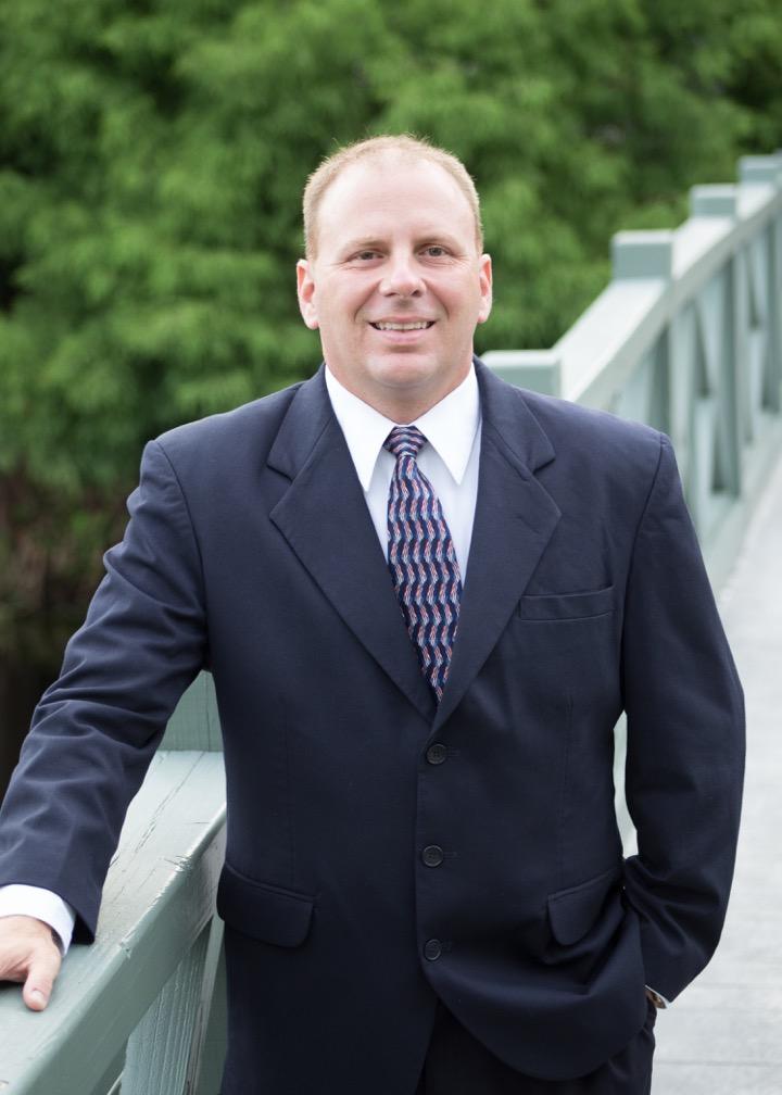 Forrest Baumhover, financial advisor Tampa FL