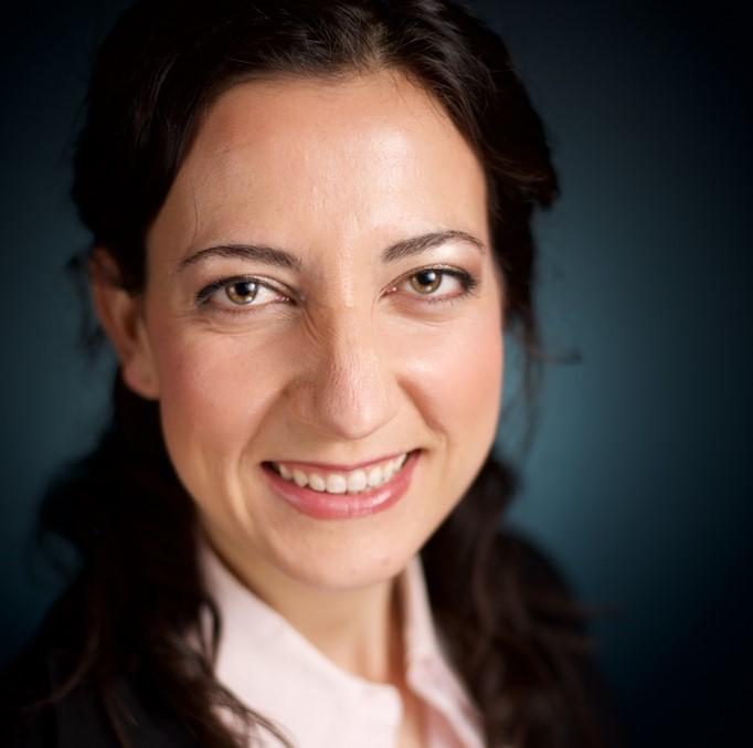 Kate McInerney, financial advisor Cincinnati OH