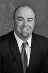 Jeremy Penrod, financial advisor Bluffton IN