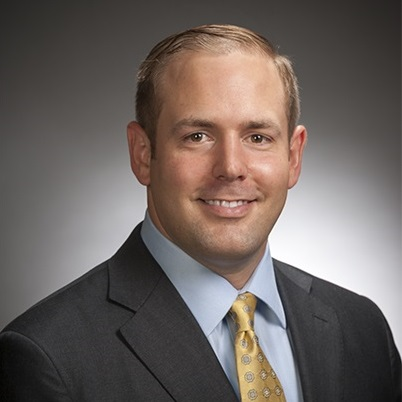 Nick Lyons, financial advisor Houston TX