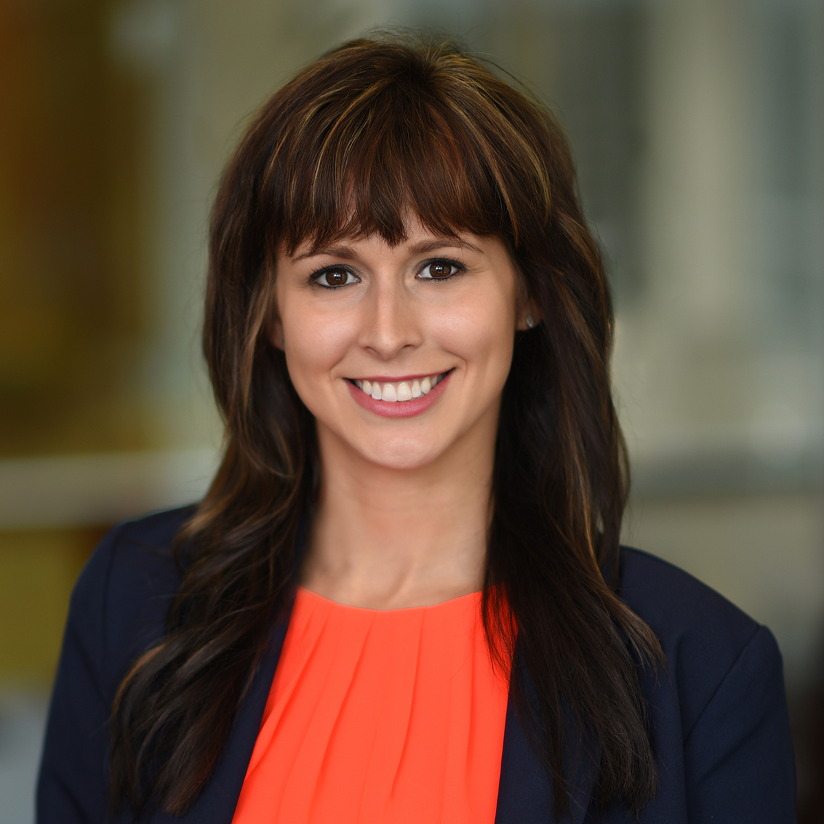 Ashley Bleckner, financial advisor Laguna Niguel CA