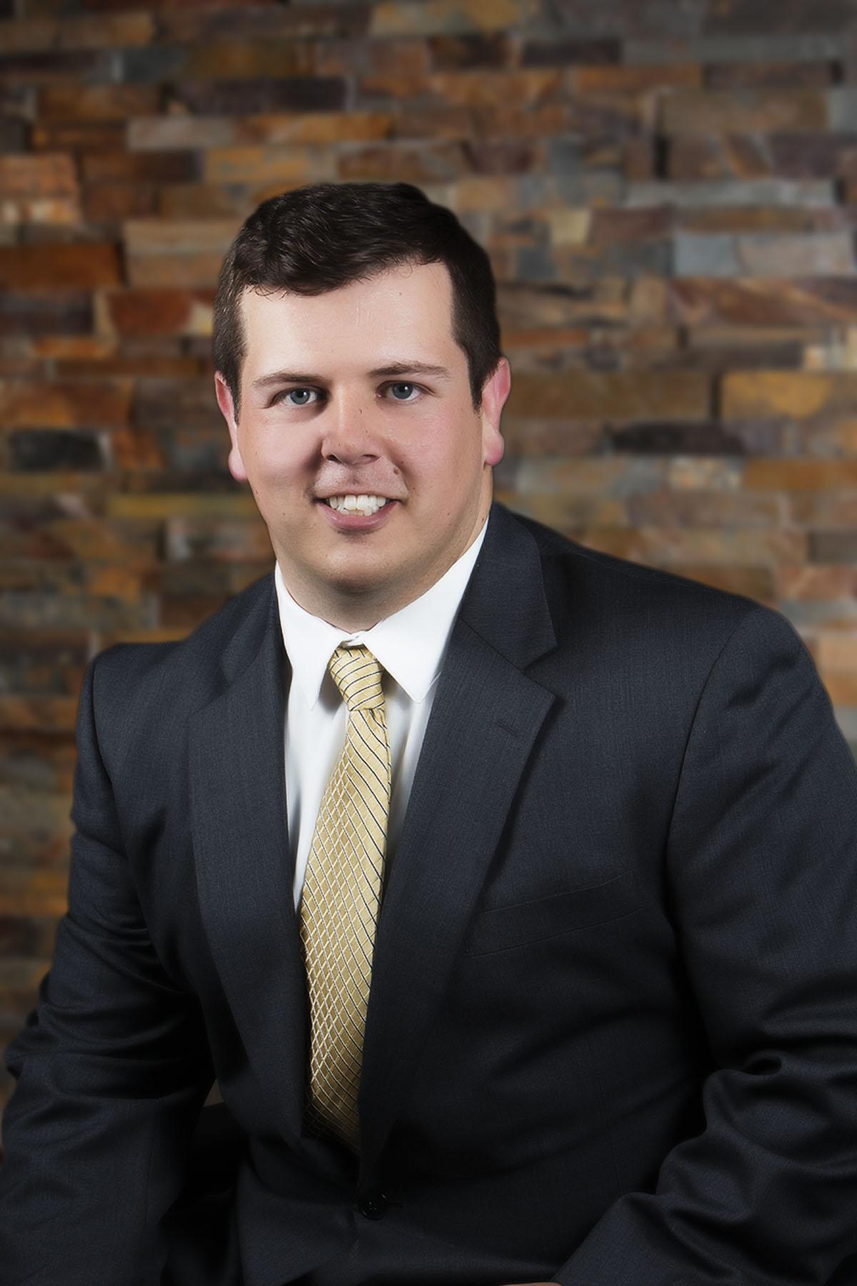 Matthew Ahrens, financial advisor Overland Park KS