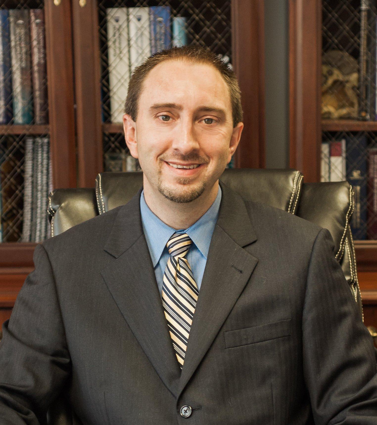 Jeff Boyd, financial advisor San Diego CA
