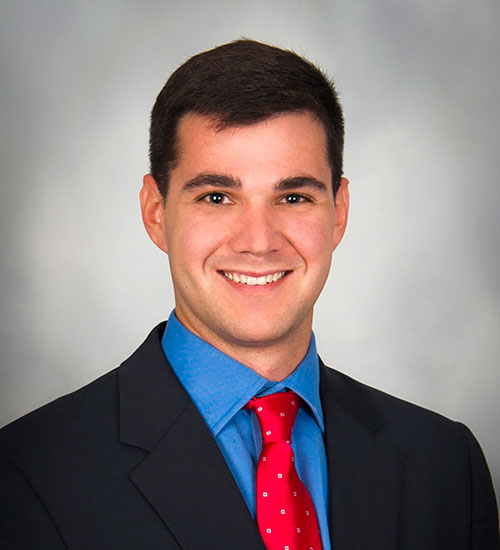Jacob Sturgill, financial advisor Westminster MD