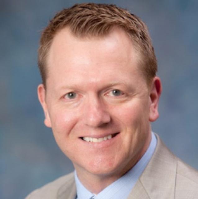 John Kamm, financial advisor Englewood CO
