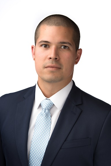 Benjamin UySmith, financial advisor Hillsborough NC