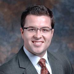 Lucas Harrison, financial advisor Chattanooga TN