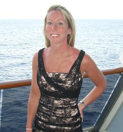 Megan Lamb, financial advisor Stevensville MD