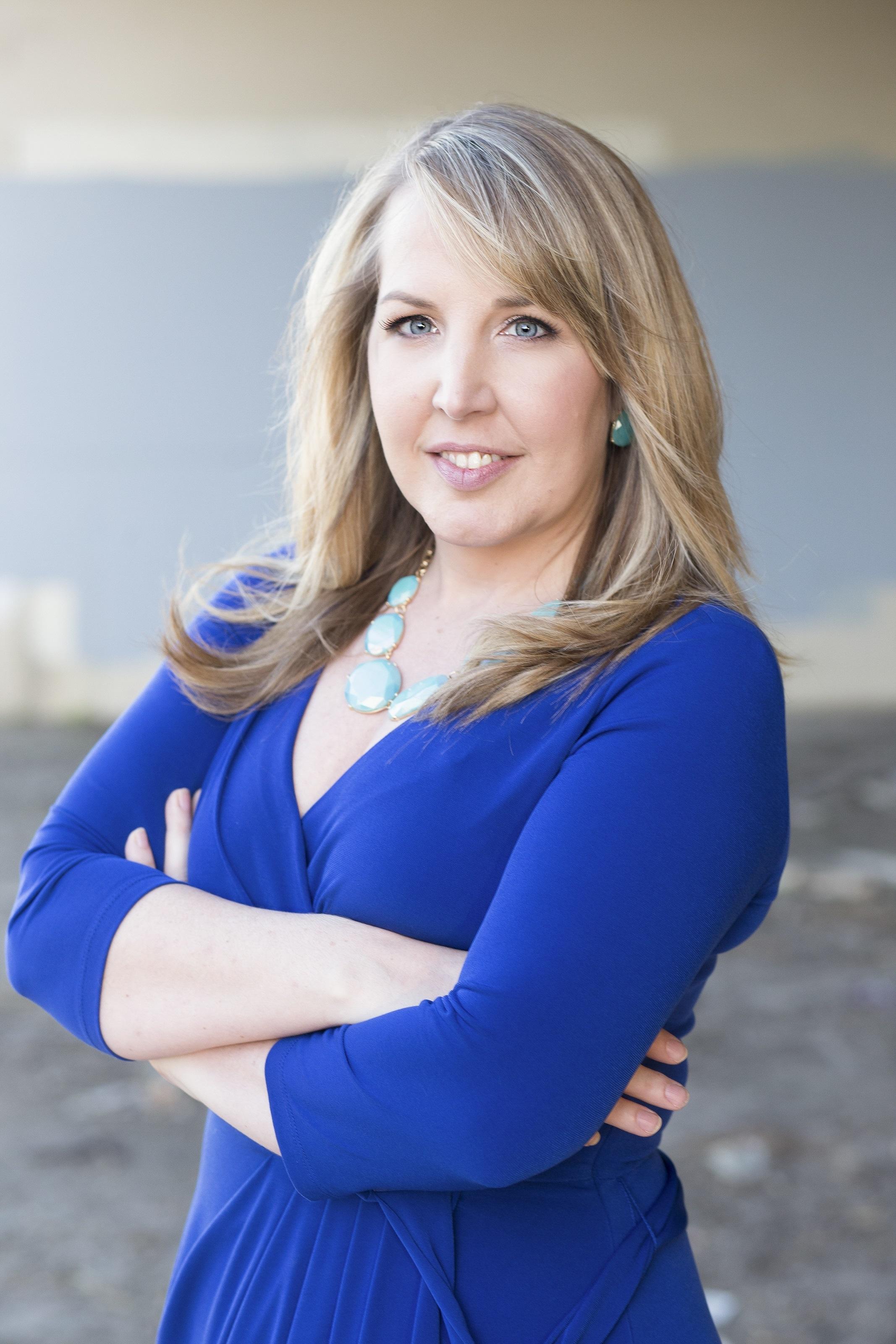 Kimberly Madsen, financial advisor Abilene KS