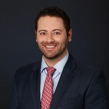 Joshua Hersh, financial advisor Dallas TX