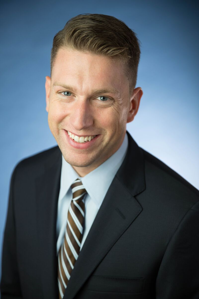 Kevin Visconti, financial advisor Camillus NY