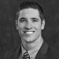 Blake McCormack, financial advisor League City TX