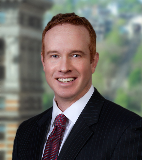 Matthew Holmes, financial advisor Cincinnati OH